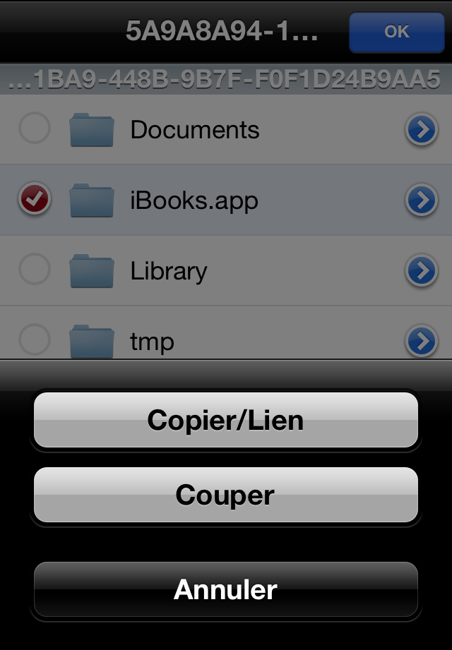 how to delete books from ibooks ios 10