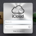 image de la fenêtre de connexion à iCloud sur Mac, PC ou Linux-piratage icloud