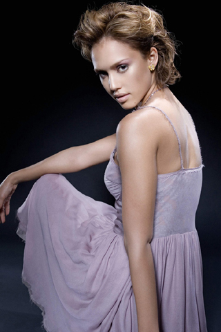 11-iPhone-Jessica-Alba-background-iPhone-wallpaper-