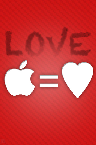 110-iPhone-Apple-Love-background-iPhone-wallpaper