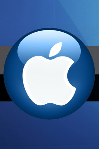 4-iPhone-Apple-Logo-background-iPhone-wallpaper