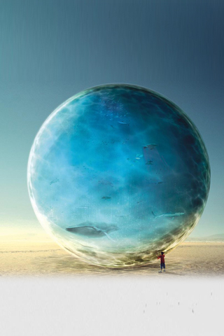 Aquatic-Sphere