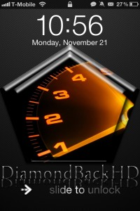 Diamondback HD