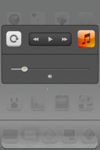 Switcher Sense iPhone iPod Touch