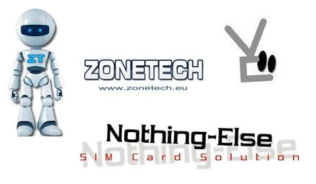 Concours Nothing-Else ZoneTech