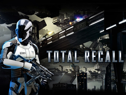 Total Recall pour iPhone