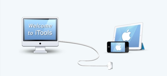 itools alterative itunes-infoidevice