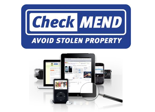 CheckMEND ZoneTech Info iDevice