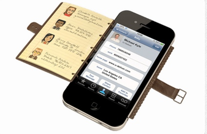 copytrans contact ios-infoidevice