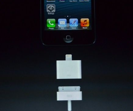 lightning Apple USB