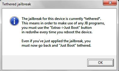 [Tuto] Jailbreak et Installer Cydia en iOS 6-3