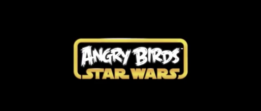 Angry birds star wars voici le trailer officiel du jeu - Jeu info angry birds ...