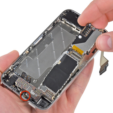 Comment Remplacer Ecran Iphone
