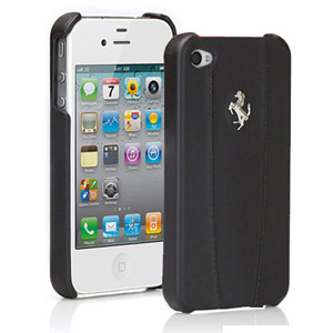 Coque iphone 4S - 4 Ferrari Modena - Info iDevice