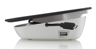 Station de chargement Belkin pour smartphones - iPhone - iPad - iPod Touch