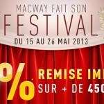 Festival MacWay ! - MacWay