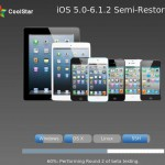 [Tuto] SemiRestore : comment restaurer son iPhone sans perdre le jailbreak