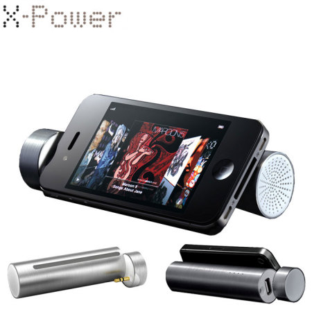 X-Power pour iPhone
