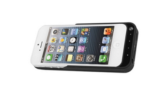 test coque batterie pour iphone 5 info idevice. Black Bedroom Furniture Sets. Home Design Ideas