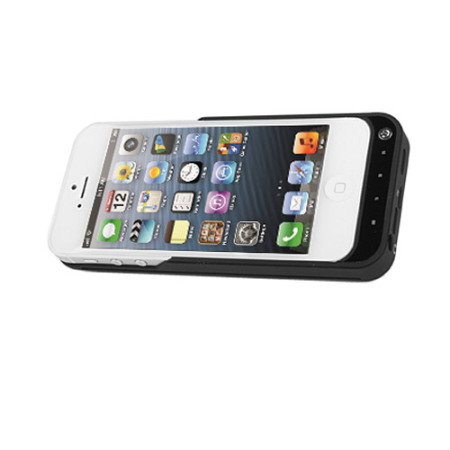 coque de recharge iphone 5