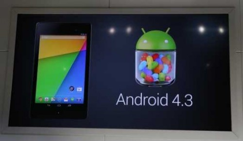Android 4.3 - Info iDevice
