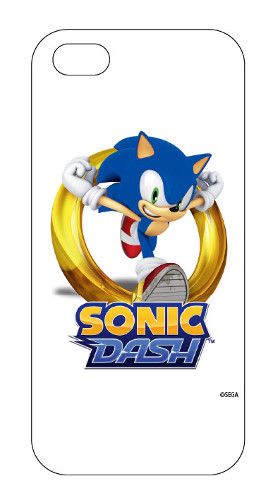 concours coque iphone 5 Sonic Dash - Info iDevice