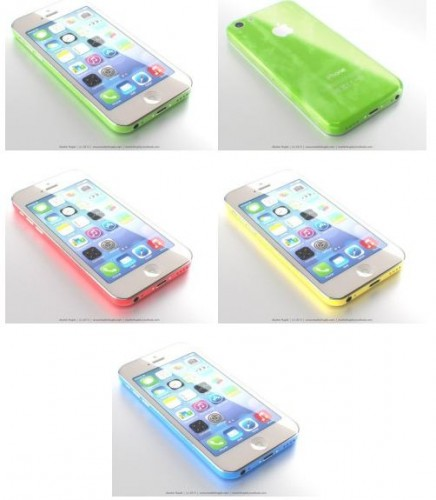 design iphone lite