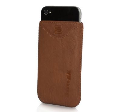 housse iphone 4 4s The Snugg - Info iDevice