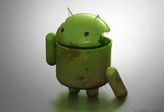 Android malware - Info iDevice