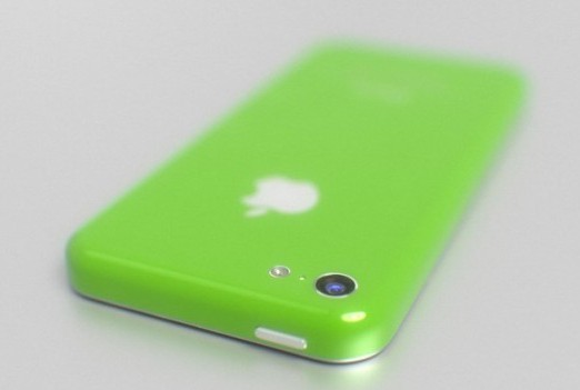 iPhone 5c - Infoidevice