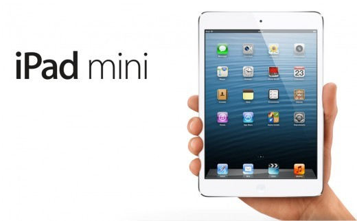 nouvel iPad mini - Info iDevice