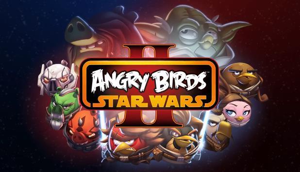 Angry birds star wars 2 d couvrez la vid o officielle - Jeu info angry birds ...