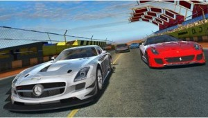 GT Racing 2 Mercedes-Benz - Info iDevice