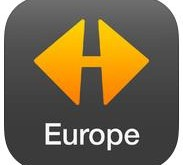 Navigon Europe en promo - Info iDevice