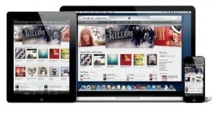 iOS 7 iTunes 11.1 - Info iDevice