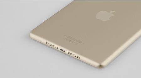 iPad mini 2 Retina- Info iDevice