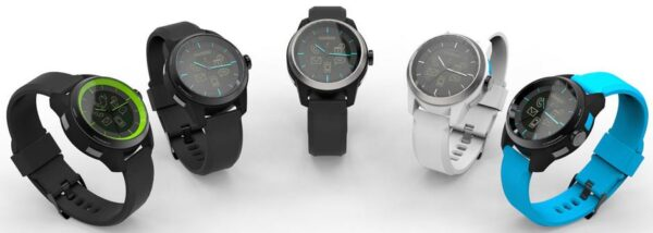 Cookoo watch-Info iDevice