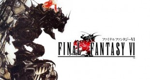 image du jeu Final Fantasy VI sur iOS