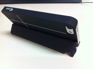 Test coque iPhone 5S - 5 avec smart cover - Info iDevice 5