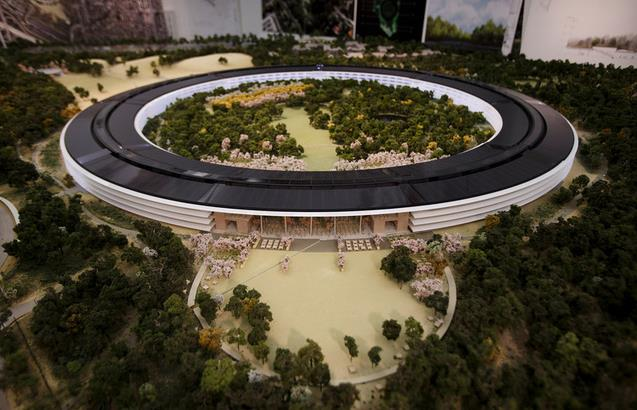 futur campus Apple-Info iDevice