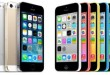iPhone 5S iPhone 5C-Info iDevice