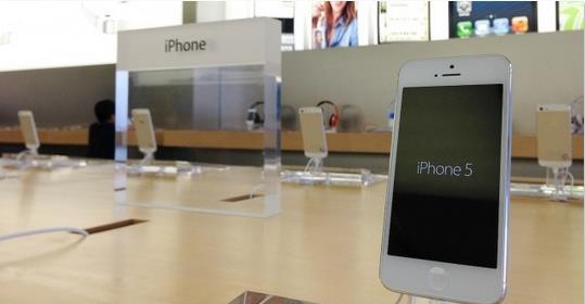revendre son iphone - programme de repise Apple - Info iDevice