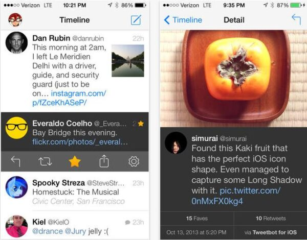screen Tweetbot iOS 7-Info iDevice