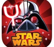 Angry Birds Star Wars 2 version 1.1.0- Info iDevice