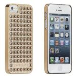 coque iPhone 5/5s case mate barely-there-studded or - femme