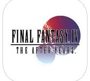 icone officielle du jeu Final Fantasy VI sur l'App Store