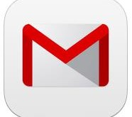 Gmail design iOS 7-Info iDevice