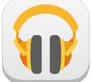 Google Play Music iTunes-Info iDevice