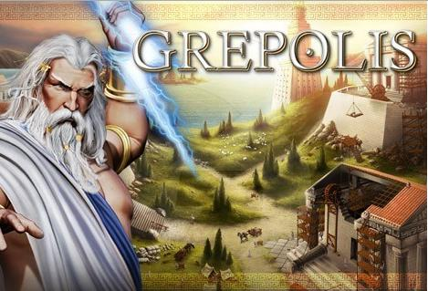 Grepolis iPhone Android-Info iDevice