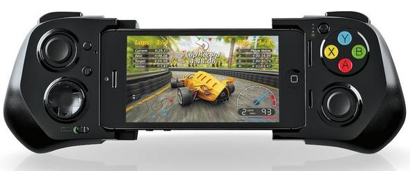 Moga Ace manette iPhone-Info iDevice